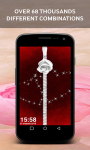 Love Zipper Lock Screen screenshot 4/6