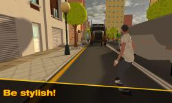 Skater Street FREE screenshot 3/3