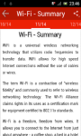 Learn Wi-Fi screenshot 2/3