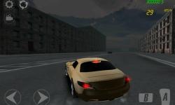 Extreme Car Driver 3D screenshot 2/4