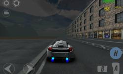 Extreme Car Driver 3D screenshot 3/4
