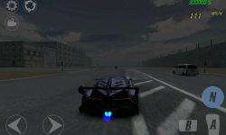 Extreme Car Driver 3D screenshot 4/4