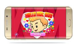 Hello Hot Boy - Adventure of Korean Gangnam Guy screenshot 1/5