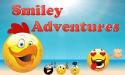 Smiley Adventures screenshot 1/6