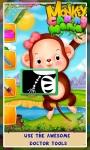 Monkey caring Mania Game screenshot 3/3
