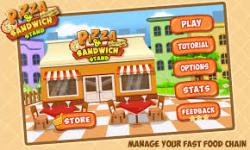 Pizza: Ninja Story 15 screenshot 3/6
