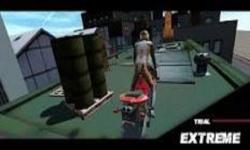 Motocross  ArcadeRacing screenshot 3/6