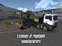Construction Simulator 2014 alternate screenshot 3/6