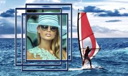 Sea Photo Frames Best screenshot 3/6