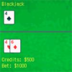 Q-BlackJack screenshot 1/1
