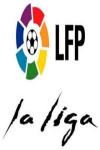 Liga futbol screenshot 1/3