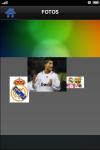 Liga futbol screenshot 3/3