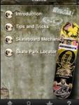 GoLearn Skateboarding screenshot 1/1