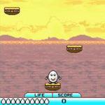 Jumping Egg screenshot 2/2