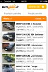Autogidas screenshot 2/4
