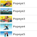 Popeye Pro screenshot 2/2