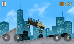 Truck Delivery Free screenshot 2/4