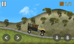 Truck Delivery Free screenshot 4/4