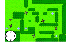 Alien Bob Free screenshot 3/3
