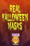 Real Halloween Masks - FREE screenshot 1/1