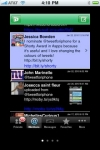 Tweet - iPad edition for Twitter screenshot 1/1