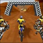 Moto Riders screenshot 2/4