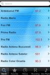 Radio Romania - Alarm Clock + Recording / Radioul Romnia - Ceas-Alarm + nregistrare screenshot 1/1