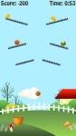 Fruit Ball Roll and fall:Mad fun screenshot 2/3