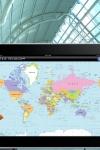 The World HD (World Factbook) screenshot 1/1