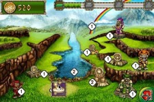 Treasures of Montezuma 2 GOLD screenshot 2/5