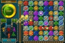 Treasures of Montezuma 2 GOLD screenshot 4/5