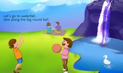 Hindi Kids Nursery Rhymes Vol 2 screenshot 3/4