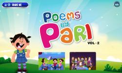Hindi Kids Nursery Rhymes Vol 2 screenshot 4/4