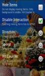 Aquatic Sea Live Wallpaper screenshot 4/5