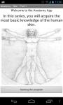 Anatomy - Skin - Part 1 screenshot 1/5