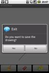 Writing Pad screenshot 4/6