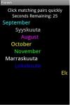 Learn Finnish Fast screenshot 5/6
