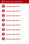 Aprende Ingles AudioVideos screenshot 1/6
