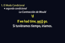 Aprende Ingles AudioVideos screenshot 6/6