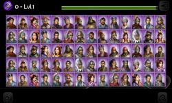 Pika Three Kingdoms screenshot 2/6