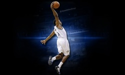 Basket Ball Style Action Cool Wallpaper screenshot 2/4