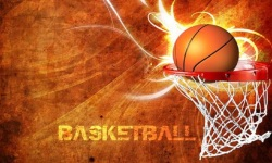 Basket Ball Style Action Cool Wallpaper screenshot 4/4