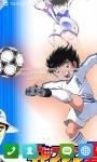 Captain Tsubasa Wallpapers screenshot 6/6