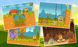 Savage Adventure Games screenshot 2/4