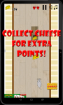 Cheese Chase - Racing Game screenshot 2/4