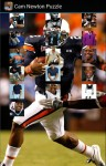 Cam Newton NEW Puzzle screenshot 2/6
