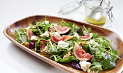 Salad Recipe Book screenshot 1/3