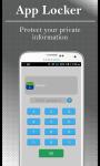 App Lock Clean_master screenshot 1/6