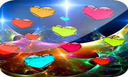 Love Romantic Live Wallpaper HD screenshot 3/5