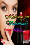 Makeup for Valentines Day screenshot 1/5